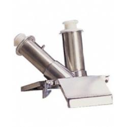Воронка с прямой и наклонной трубками для CL55 арт.28155