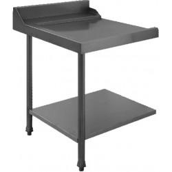 Стол для купольной посудомоечной машины ELETTROBAR PA 70 SX