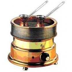 Аппарат для приготовления кофе на песке Johny AK/8-4