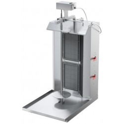 Аппарат для шаурмы АТЕСИ Шаурма-2 М (газовая) эл.привод