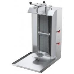 Аппарат для шаурмы АТЕСИ Шаурма-2 М (газовая)