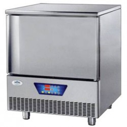 Аппарат шоковой заморозки EVERLASTING BASIC ABF 05 C