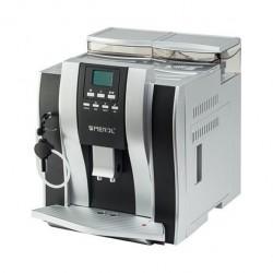 Автоматическая кофемашина MEROL ME-709 Silver Office