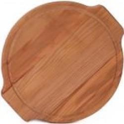 Доска для пиццы и стейка 350 мм 8008