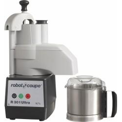 Кухонный процессор ROBOT-COUPE R 301 Ultra