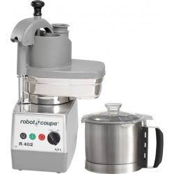 Кухонный процессор ROBOT-COUPE R 402 380V