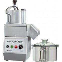 Кухонный процессор ROBOT-COUPE R 502
