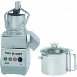 Кухонный процессор ROBOT-COUPE R 652