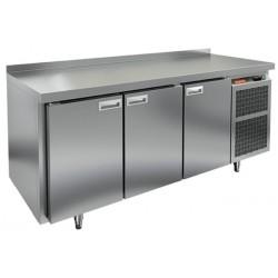 Морозильный стол  HiCold GN 111/BT