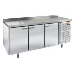 Морозильный стол HiCold GN 111/BT W