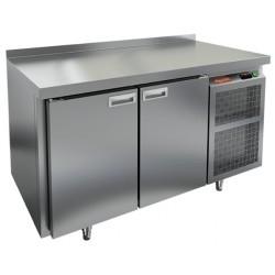 Морозильный стол HiCold GN 11/BT