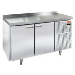Морозильный стол HiCold GN 11/BT W