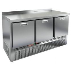Морозильный стол HiCold GNE 111/BT BOX