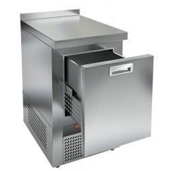 Морозильный стол HiCold GNE 1/BT BOX