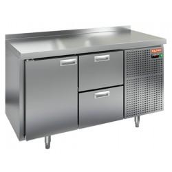 Морозильный стол  HiCold SN 12/BT