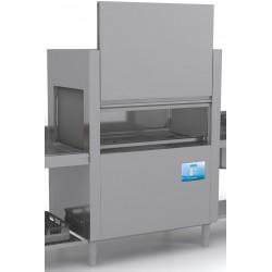 Посудомоечная машина конвейерного типа ELETTROBAR Niagara 411.1 T101EBD