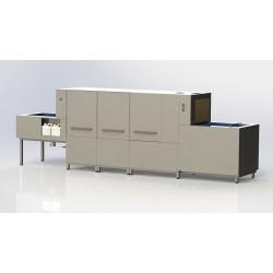 Посудомоечная машина конвейерного типа Гродно МПС-1600-Л