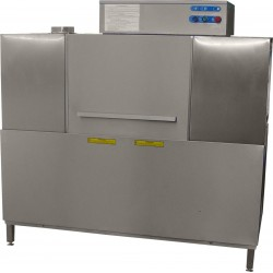 Посудомоечная машина конвейерного типа Гродно МПСК-1700-ПР
