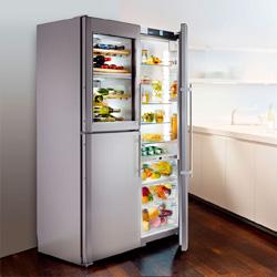 Ремонт импортных холодильников