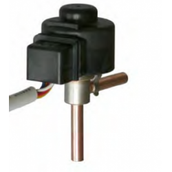 Электрический регулирующий вентиль EXM-B0B ALCO 800400M