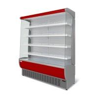 Холодильная горка Флоренция ВХСп-1,6