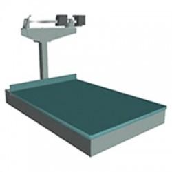 Весы напольные ВТ-8908-1000