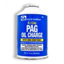 Масло синтетическое PAG-100+R134a, 324гр QUEST 309
