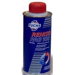 Масло синтетическое Reniso Triton PAG-100 0.25л FUCHS