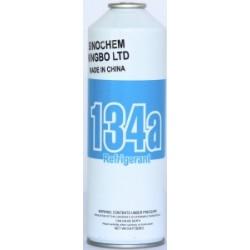 R134a фреон (хладон) 0,5 кг ZENNY
