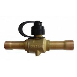 Вентиль шаровой BVA-012 ALCO 015340