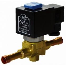 Корпус соленоидного вентиля 110 RB2T3 3/8 ALCO 801209