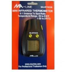 Термометр инфракрасный MA-IRT203B MA-LINE