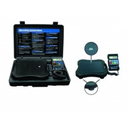Весы электронные ERS 98210-A MASTERCOOL