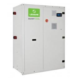 Чиллеры с выносным воздушным конденсатором со спиральными компрессорами (до 176 кВт) LUC-SCAR051C2