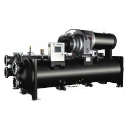 Чиллеры центробежные с водяным охлаждением конденсатора LUC-CSAW350CXF