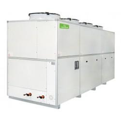 ККБ с воздушным охлаждением конденсатора LUE-20TC2