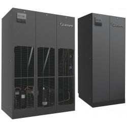 Прецизионный кондиционер с выносными воздушными конденсаторами и EC-вентиляторами LSP-BXK...EC As08 1E