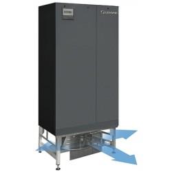 Прецизионный кондиционер высокой производительности на охлажденной воде с EC-вентиляторами LSP-XWK...C058 1W