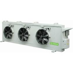 Воздушные конденсаторы с осевыми вентиляторами или с ЕС-вентиляторами LUE-K