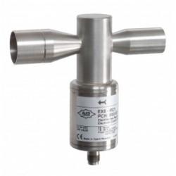 Электрический регулирующий вентиль EX6-I21 ALCO 800620