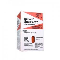 R407C Suva фреон (хладон)  11.35 кг DuPont