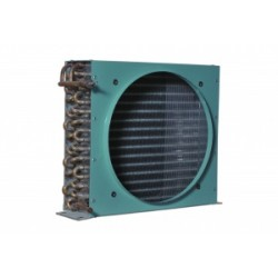 Конденсатор CWC TX-MPC-33.00.000 без вентилятора MPC- 33.00.000