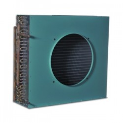 Конденсатор CWC TX-MPC-64.00.000 без вентилятора MPC- 64.00.000