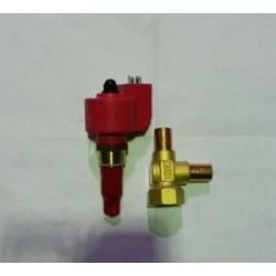 Электрический регулирующий вентиль E2V14SSF10 CAREL