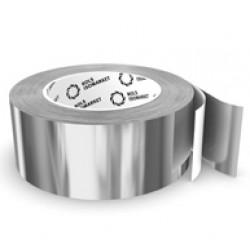 Лента алюминиевая самоклеющаяся 50 мм  х 50 м ENERGOFLEX