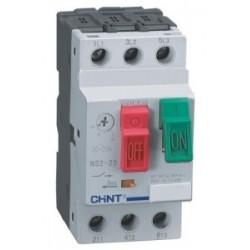 Автомат регулятор  NS2-25  2.5-4A CHINT