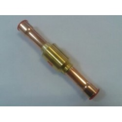 Клапан обратный NRV- 19s  020-1019 ZENNY NRV-19s 020-1019