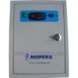 Щит управления компрессорно-конденсаторным агрегатам ECB-10 (10HP) ZENNY