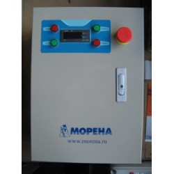 Щит управления холодильной машиной ECB-30 (5HP) ZENNY
