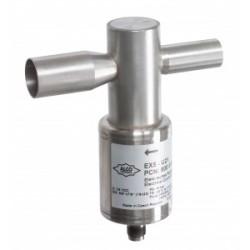 Электрический регулирующий вентиль EX5-U31 ALCO 800619
